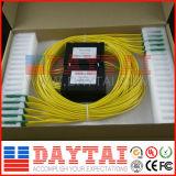 Optical Fiber Cassette 1X 8 PLC Splitter Module