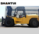 10 Ton Lift Truck with Optional Solid Tires
