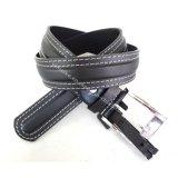 New Design Men's Fashion PU Leather Belts