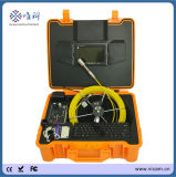 Professional 20m Video Drain Pipe Chimney Inspection Camera (V7-3188KC)