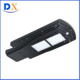 20W All in One Outdoor Solar Lamp LED Street Light Source