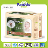 Breathable Diaposable Baby Diaper