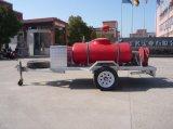 Fire Fighting Trailer 600L Water Tank
