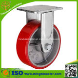 5inch Fixed Caster Wheel for Material Handling Equipment