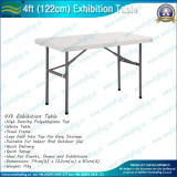 4ft Folding Table for Trade Show, Wedding, Event, Promotion (NF18F05102)