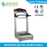 Intertek (JFF002CW) Super Fit Massage vibration plate fitness massager Comes With Straps