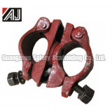 Casting Double Scaffold Clamp, Guangzhou Manufacturer