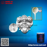 Professional Manufacturer RTV-2 Silicones Rubber for Plaster Decoration Molding