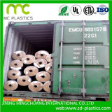 Plastic Films for Industrial Packaging, Flooring, Cover with Phatalate Free and Eco-Friendly