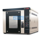 Manufacturer Wholesale Gas Convection Oven for Bread (ZMR-5M)