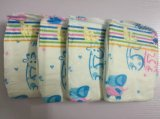 Ultra Breathable Disposable Baby Baby Diaper Manufacturer