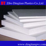 1-30mm White PVC Rigid Foam Board for Decoration Material