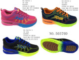 No. 50370 Three Colors Lady Size Sport Stock Shoes