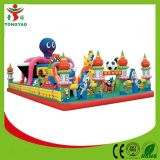 Hot Selling Used Commercial Inflatable Bouncer