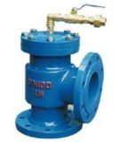 Floating Ball Auot Control Water Level Valve