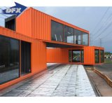 Prefabricated House Luxury Modern Steel Shipping Container Price