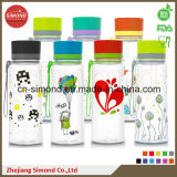 Aladdin BPA Free Tritan Water Bottle with Strip for Wholesale (SD-4001)