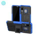 New Design TPU+PC Dazzle Phone Case for Samsung A20e/A10e