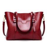Hot Selling Tote Bag Ladies Handbag PU Leather Handbags Wholesale Bags