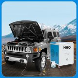 Car Engine Fuel Injector Carbon Cleaning Machine