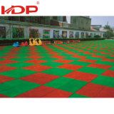 Different Size Safety Colorful Custom Outdoor Plastic Floor Mat
