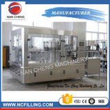 Automatic 3 in 1 Carbonated Soft Drink Filling Production Machine