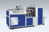 Full Automatic Double PE Coaded Paper Bowl Forming Machine (YT-Lll)