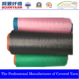 Single Covered Yarn with The Spec 1115/24f (S/Z) EL+Ny