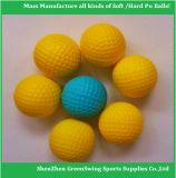 Wholesale Light Weight Soft PU Golf Balls