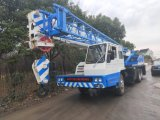 Used Japanese Tadano Tl250e 25t Truck Crane in Excellent Working Condition with Amazing Price. Secondhand Tadano Mobile Truck Crane Tl250e on Sale