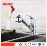 Cheap Mixer for Kitchen, Brass Kitchen Faucet Pull out for Sale