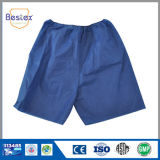 Cheap Surgical Medical Short Pants for Male (ST-1116)