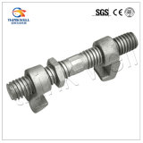 Forged 5t Carbon Steel Container Bridge Fittings
