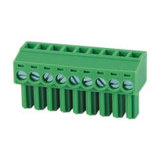Wire Cage Terminal Block
