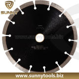 Wet Cutting Diamond Saw Blade for Granite and Marble