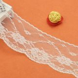 High Quality Non-Elastic Lace for Dress Accessories