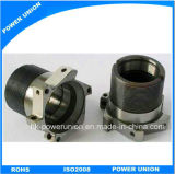Steel Hardware Precise CNC Turning Milling Machining Machinery Engines Parts