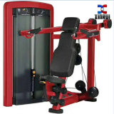 Commercial Gym Equipment Bodystrong Seated Shoulder Press Xh901 Exercise Machine