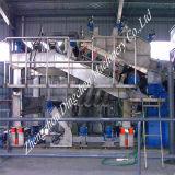 High Pressure Flow Box in Long Mesh Paper Making Machine