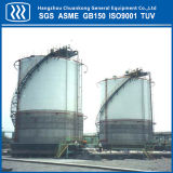 Gas Filling Station Cryogenic LNG Storage Tank