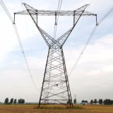2018 New Style Factory Direct 500kv Steel Transmission Line Tower