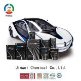 Jinwei Best Quality Automotive Refinish 1k Fine White Pearl Paint