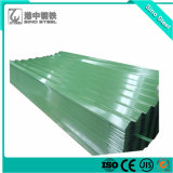 Jig3302 Hot Dipped Prepainted Galvanized Corrugated Roofing Steel Sheet