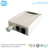 Plastic FTTH Filter Optical Receiver Indoor Small Size