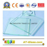 2mm~25mm Clear Float Glass/Sheet Glass Used for Window, Door, Building etc