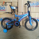 High Carbon Steel Children Bike for 4-10 Years Old Child