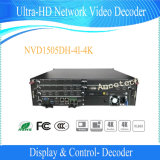 Dahua Ultra-HD H. 265 HDMI Network Video Decoder (NVD1505DH-4I-4K)