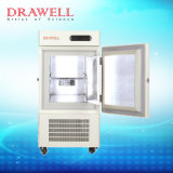 -86 Degree Upright and Chest Ultra-Low Temperature Medical Deep Freezer