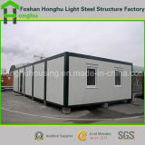 Portable Durable Prefab Container House Prefabricated Home Construction