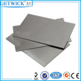 W1 99.95% Pure ASTM B760 Tungsten Sheet/Plate Metal